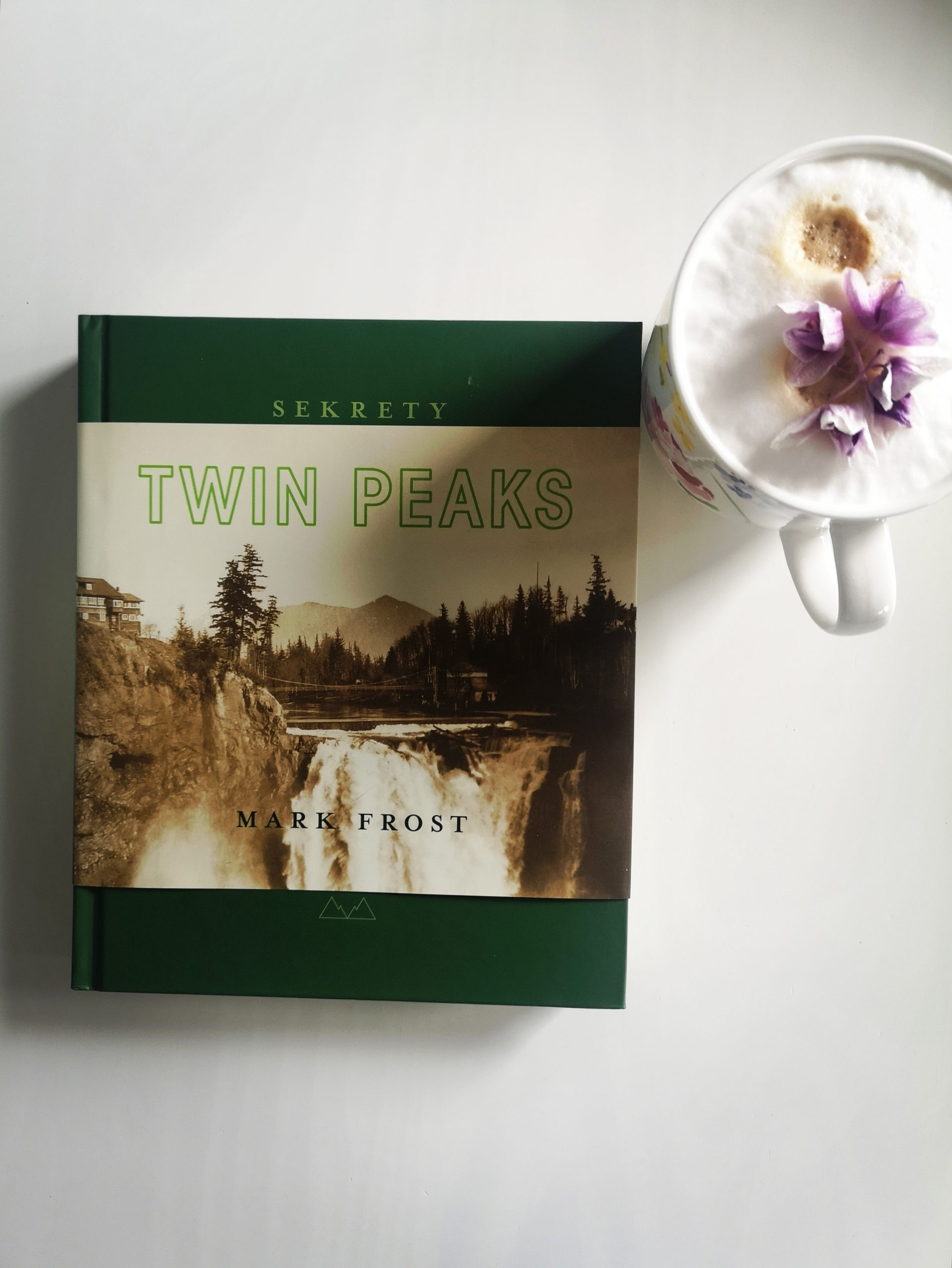 Introduction to Twin Peaks re-watch
