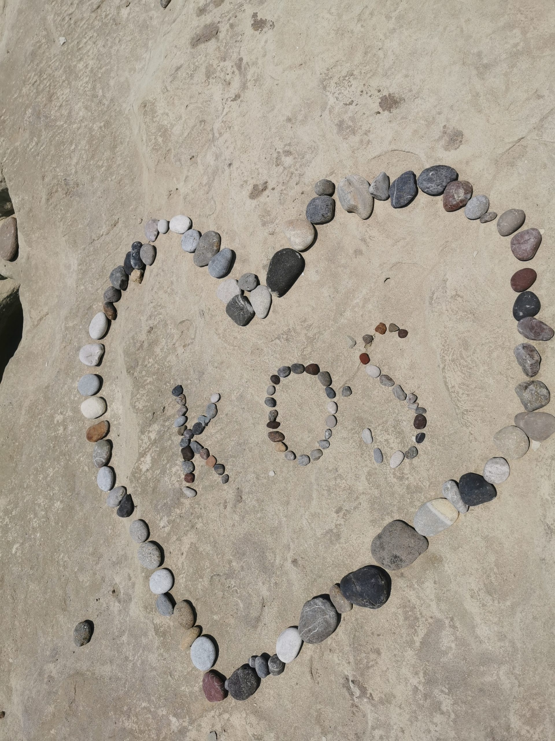 My heart is a Kos town!