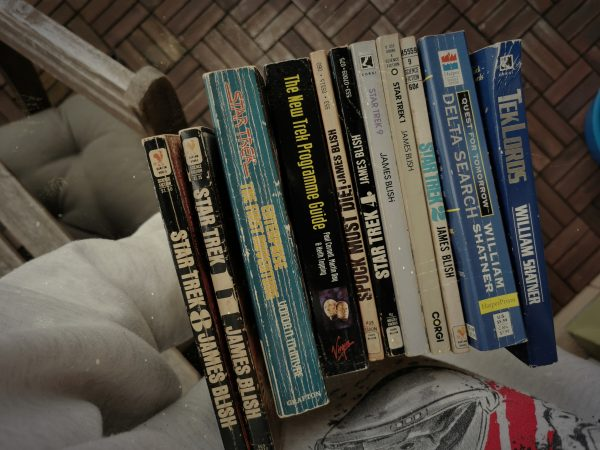 Books, that are worth reading…At any age