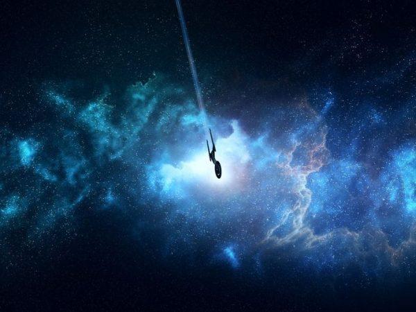 Kelvin timeline – new Star Trek?